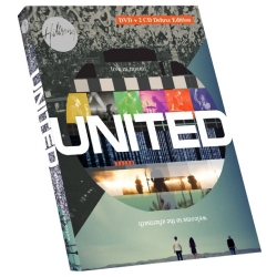 【United live in Miami】邁阿密現場演唱實況2CD+DVD