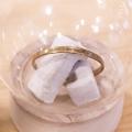 (缺貨) 黃銅手環【Hope】