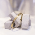 黃銅手環【Love】