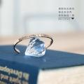 玫瑰金手環【Believe】
