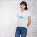 約書亞樂團成軍20年紀念T-Shirt【白】